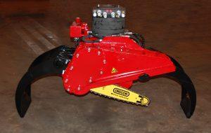 SG270 HD & rotator