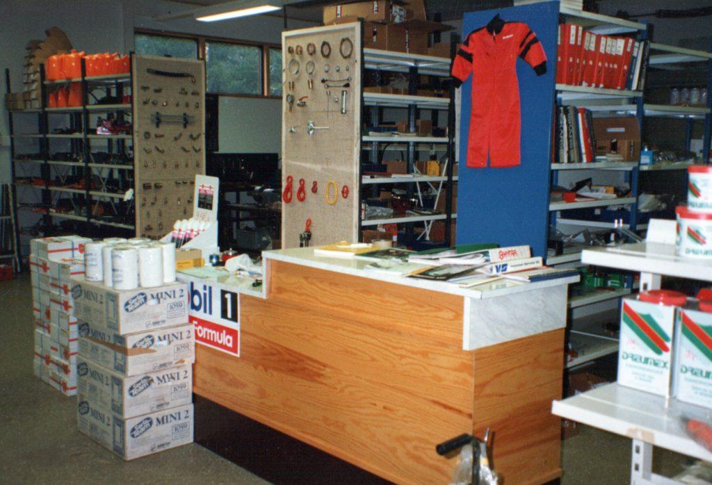 Mecanil shop